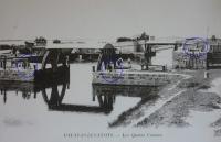 Les 4 canaux,histoire,portes,lez,canal du rhône à Sète